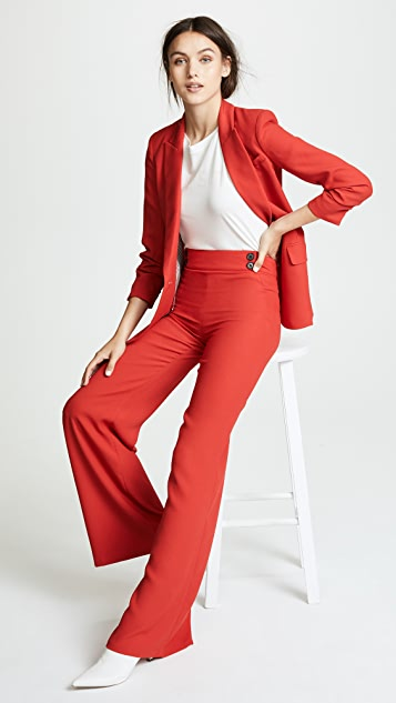 Veronica Beard Taren Trousers