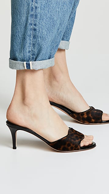 Veronica Beard Nev Sandal Pumps