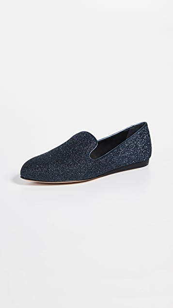 Veronica Beard Griffin Flats