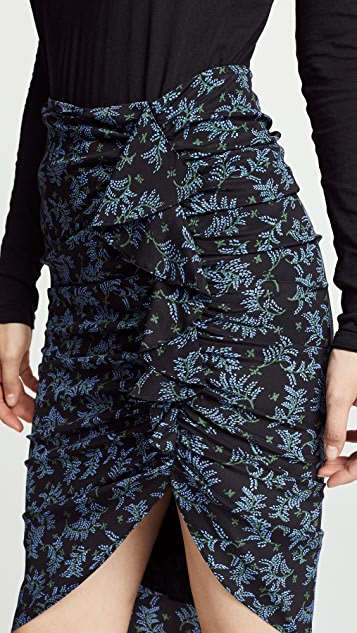 Veronica Beard Hazel Skirt