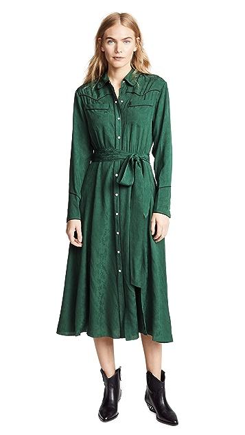 Veronica Beard Spur Dress