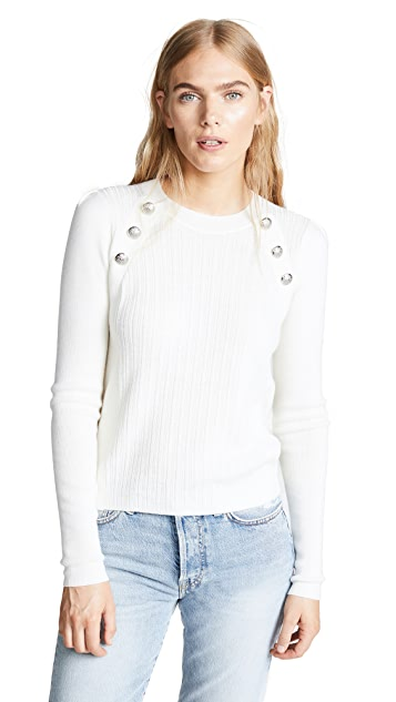 Veronica Beard Simi Sweater