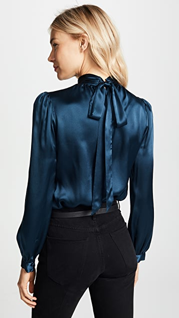 Veronica Beard Chilton Blouse