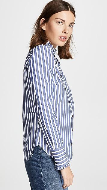 Veronica Beard Holli Shirt