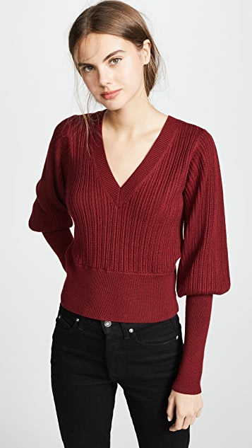 Veronica Beard Esme Sweater