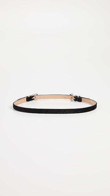 Veronica Beard Luma Belt