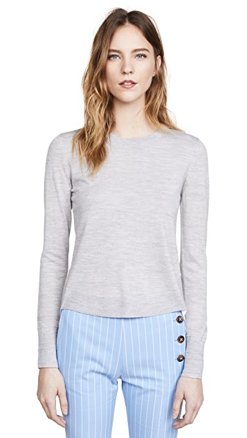 Veronica Beard Alma Sweater
