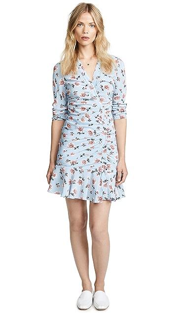 Veronica Beard Rowe Dress