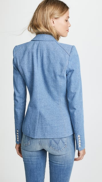 Veronica Beard Caden Dickey Jacket