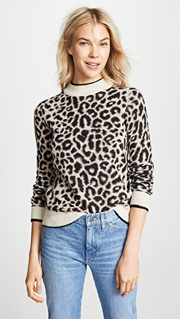 Veronica Beard Marly Sweater