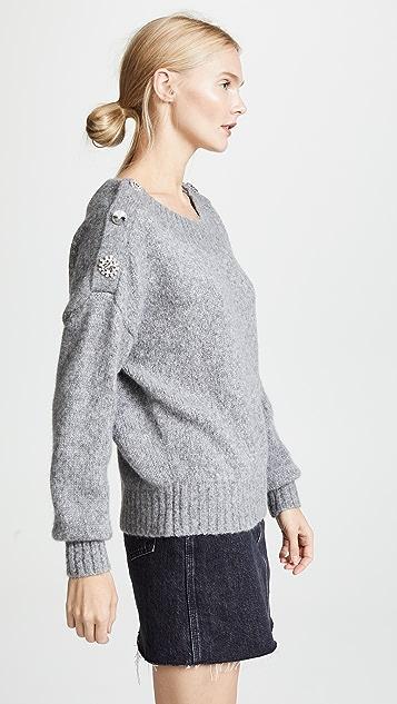 Veronica Beard Chase Sweater