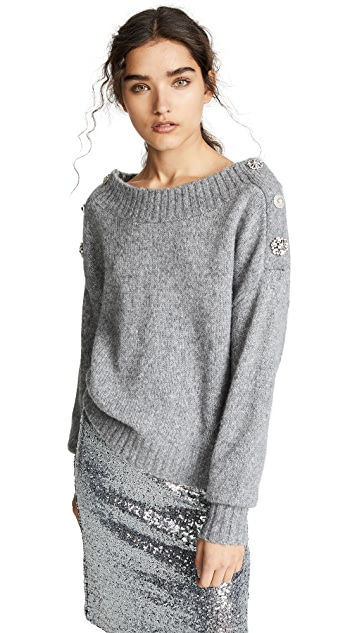Veronica Beard Chase Sweater