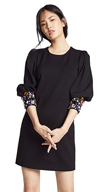 Veronica Beard Amery Dress