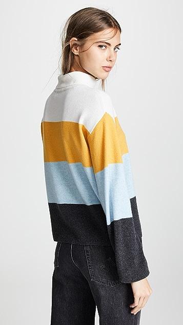 Veronica Beard Faber Sweater