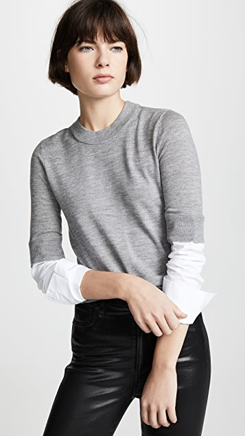 Veronica Beard Roscoe Sweater