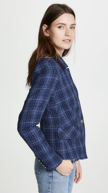Veronica Beard Farley Dickey Jacket