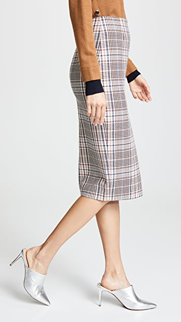 Veronica Beard Melor Skirt