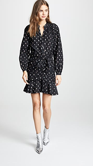 Veronica Beard Платье Alia