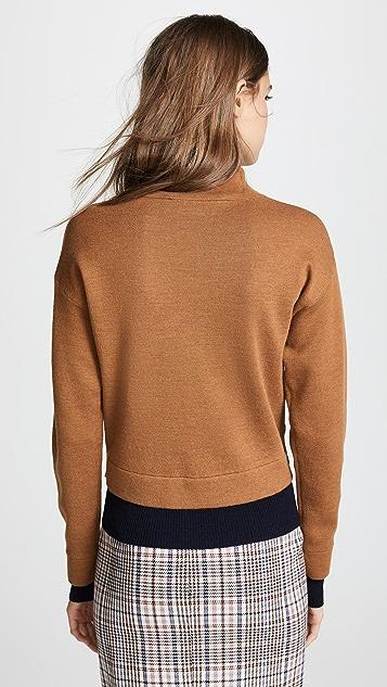 Veronica Beard Meade Sweater