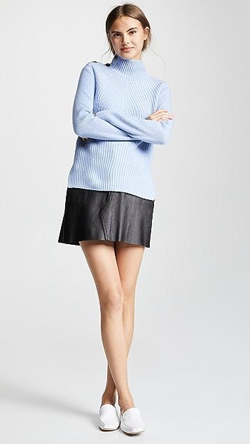 Veronica Beard Rama Sweater