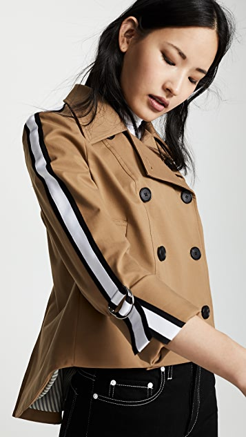 Veronica Beard Mert Jacket