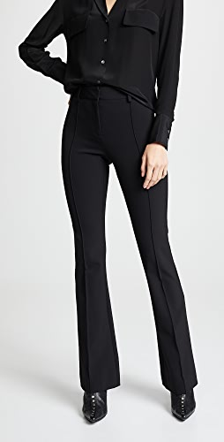 Veronica Beard - Hibiscus 喇叭裤