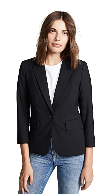 Veronica Beard School Boy Jacket