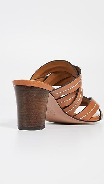 Veronica Beard Marah 穆勒鞋