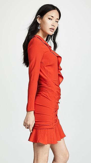Veronica Beard Odessa Dress
