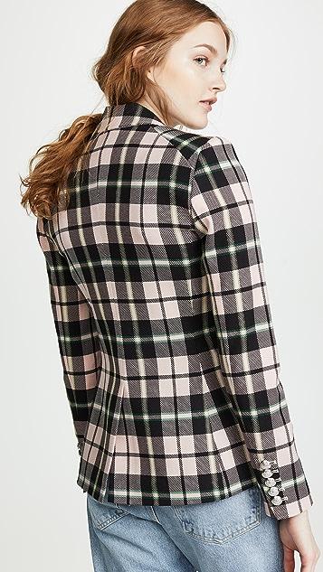 Veronica Beard Miller Dickey Jacket