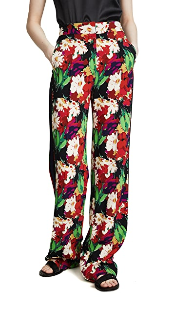 Veronica Beard Grigore Pants