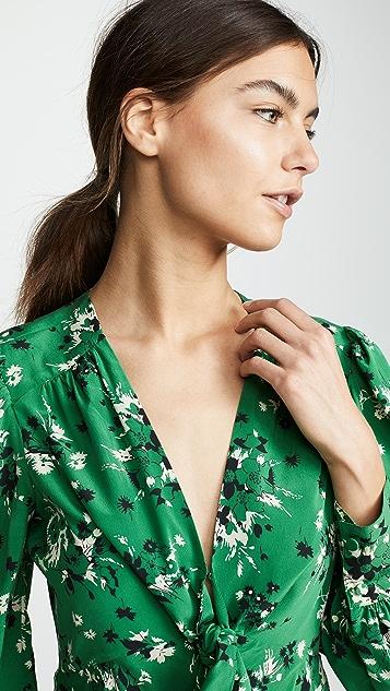 Veronica Beard Платье Amber