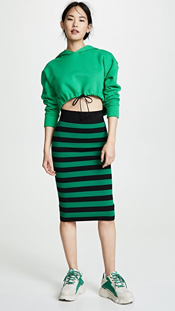 Veronica Beard Baker Skirt