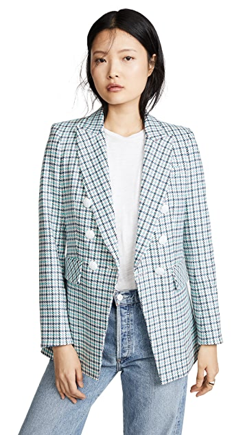 Veronica Beard Moroso Dickey Jacket