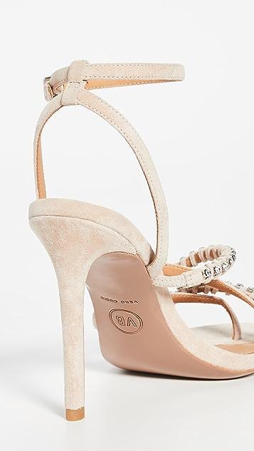Veronica Beard Noelle 凉鞋