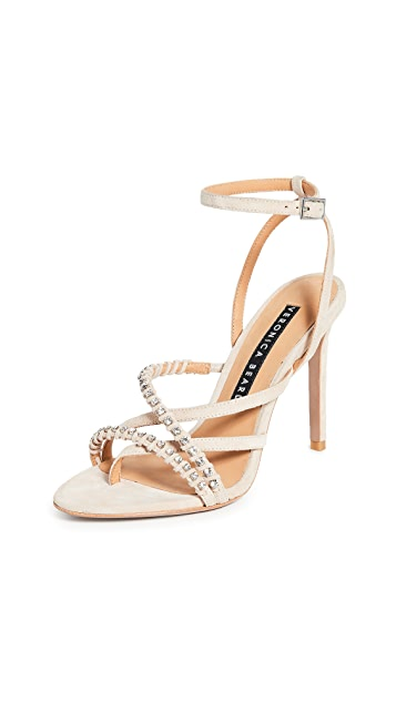 Veronica Beard Noelle Sandals