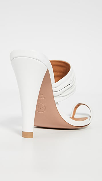 Veronica Beard Orla Sandals