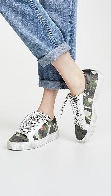 Veronica Beard Sammy 运动鞋