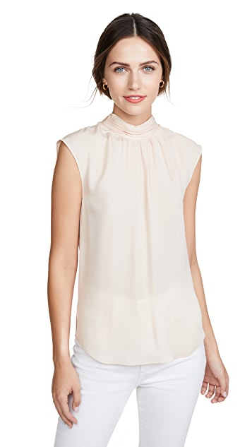 Veronica Beard Tristen Blouse
