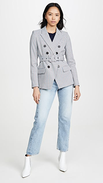 Veronica Beard Harvey Jacket