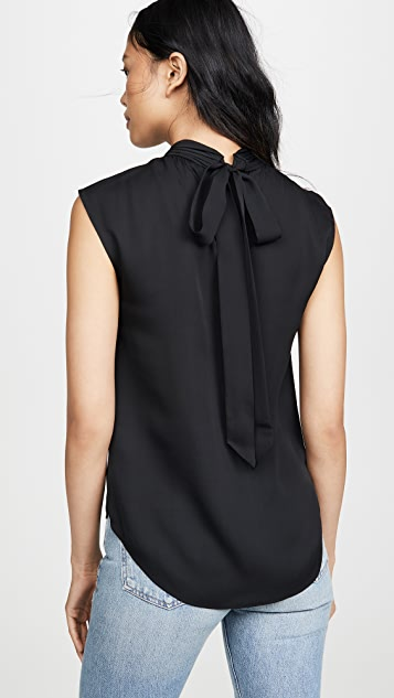 Veronica Beard Tristen 女式衬衫