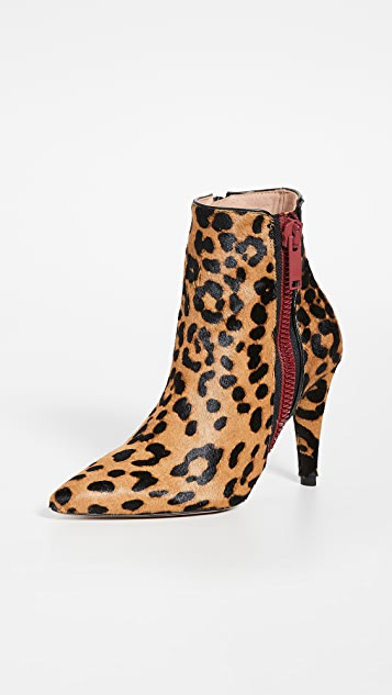 Veronica Beard Roquetta Booties