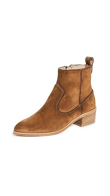 Veronica Beard Tanner Boots