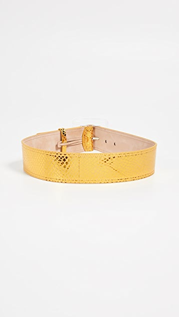 Veronica Beard Corin Belt