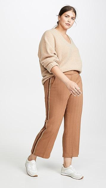 Veronica Beard Cormac Trousers