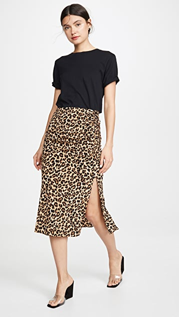 Veronica Beard Vanity Skirt