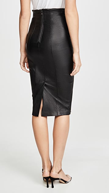 Veronica Beard Carlyn Skirt