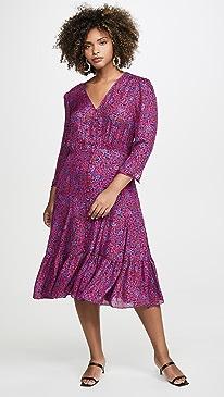 Lasanna Dress