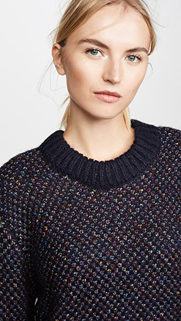 Veronica Beard Beckia Sweater