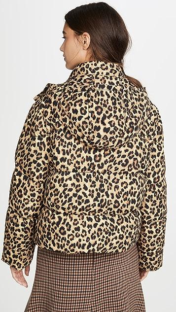 Veronica Beard Casper 夹棉外套
